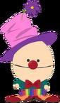 Ike-clown