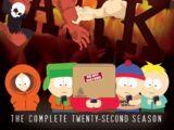 第二十二季