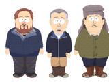 Bigfoot Researchers
