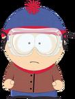 Stan-goggles