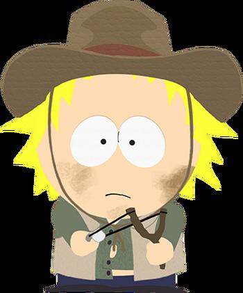 Tweek Bandido