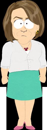 海蒂(可恶的人)