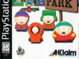 South Park (video game)