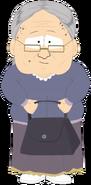 Un-named-townsfolk-elderly-grocery-shopper-female