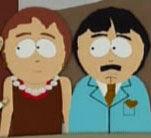 Randy sharon