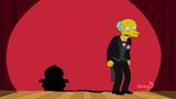 Eric Cartman's Shadow from Mr. Burnes (Reupload)