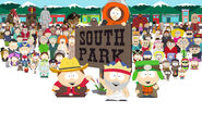 South Park Phone Destroyer mobile game 01