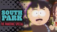 Was Randy Responsible For the COVID-19 Pandemic? - SOUTH PARK