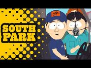 We Don't Have to Be Afraid of Amazon - SOUTH PARK