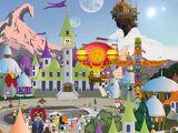 Imaginationland (location)