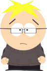 Author-butters