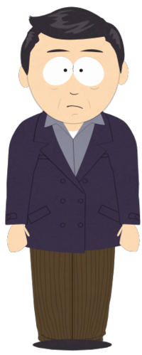 Dr. William Janus
