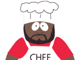 """Jerome """"Chef"""" McElroy"""