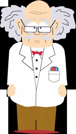 Doctor Vosknocker