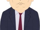 马克·福尔曼