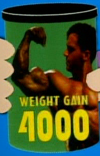 Weight Gain 4000 (consumable)