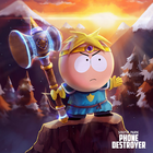 Paladin Butters
