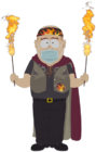 Local-townsfolk-auditioner-fire-guy