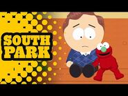 Stop Touching Me Elmo Toy Commercial - SOUTH PARK