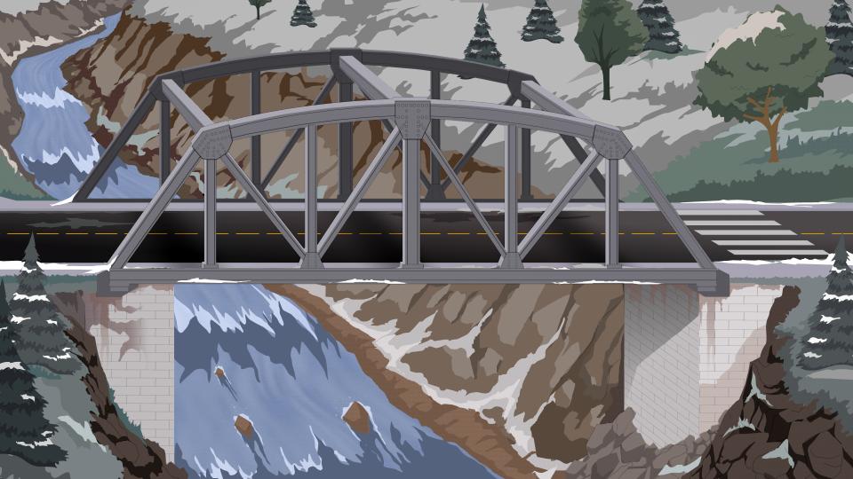 弗里蒙特桥