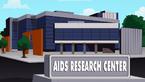 艾滋病研究中心