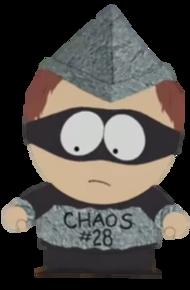 Chaos #28