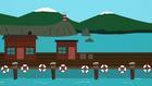South Park Docks