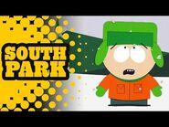 "Kyle Broflovski - ""A Jew On Christmas"" (Original Music) - SOUTH PARK"