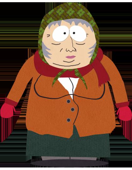 Mrs. Vladchik