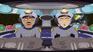 Intergalactic Police