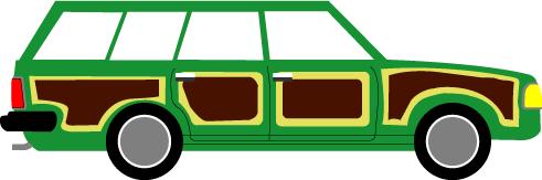 Chef's Car