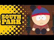 Stan Talks Through the Movie - SOUTH PARK