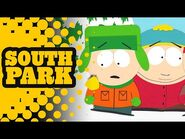 Cartman Brags to His Friends About Getting Pubic Hair First - SOUTH PARK