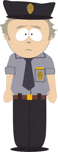 Chief Stevens