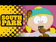 No, Starvin' Marvin, That's My Pot Pie! - SOUTH PARK