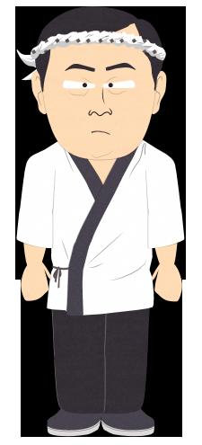 Junichi Takiyama