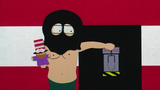South Park - Bigger, Longer & Uncut-24 34480