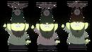 Nazi Zombie Gnomes