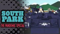 South Park Police Equipped To Manage Town in Chaos - SOUTH PARK