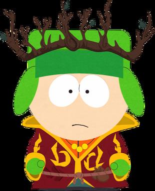 Líder elfo