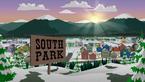南方公园(地点)
