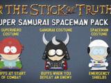 South Park: The Stick of Truth/DLC