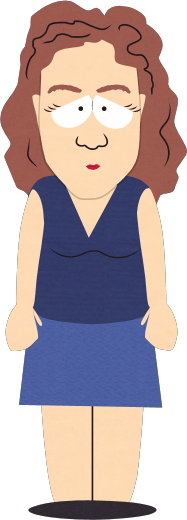 Christine Jonez