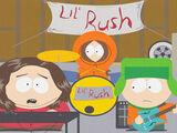 Lil' Rush