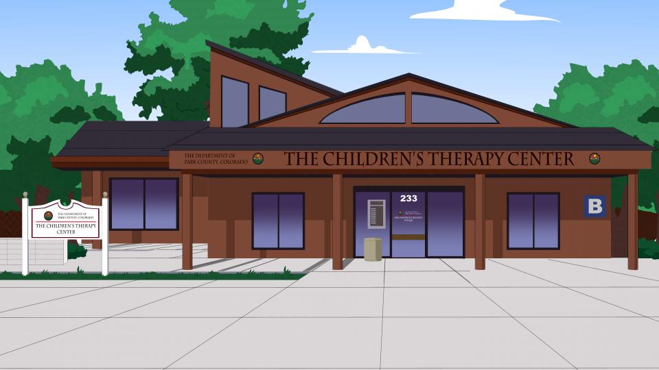 儿童治疗中心