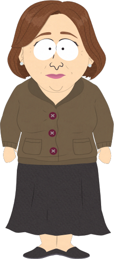 Mrs. Zewiski