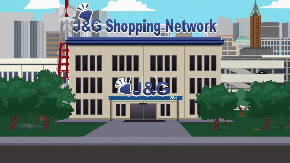 J&G购物频道公司