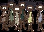 埃塞俄比亚部落