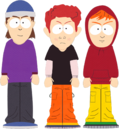 Scott Tenorman and friends
