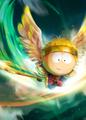 Archangel Bradley